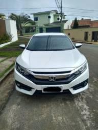 Honda CIVIC EXL 18/18 - R$ 65.000,00 + parcelas fixas - 2018