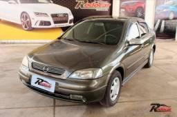 Chevrolet GM Astra GLS 2.0 Prata - 2000