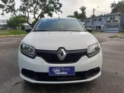 Sandero expression 2019 r$ 36.900,00 rafa veículos - eric - 2019