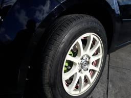 Fiesta Sedan 1.6 - 2005