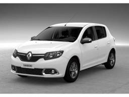 Renault Sandero 1.0 12v sce flex authentique manual - 2018
