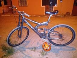 Bicicleta aro 26 ( Troco por Monark )