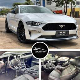 Ford Mustang GT Premium - 2018