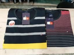 Camisetas Listradas