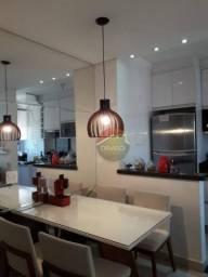Apartamento com 2 dormitórios à venda, 40 m² por R$ 230.000,00 - Ribeirânia - Ribeirão Pre