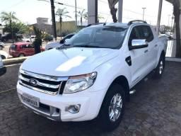Ranger limited 3.2 - 2015