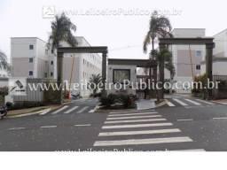 Araraquara (sp): Apartamento tislu obugi