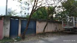 Lotes Cidade Nova, 300 m², 100% plano, registrado e murado. Valor 220 mil