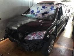Sucata Honda CRV 2009/10