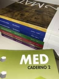 Material Poliedro do 2° trimestre 2018 pré-vestibular medicina