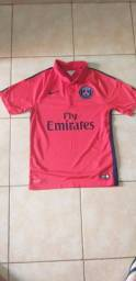 Camisa PSG Oficial