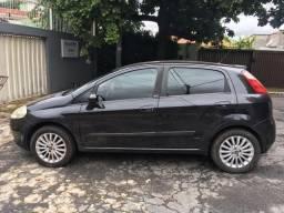 Fiat Punto 09/10 1.4 - 2010