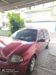 Renault clio rt 1.0/16v - 2001