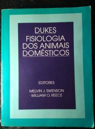 Livro Fisiologia dos Animais Domésticos - Dukes