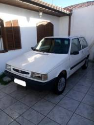 Fiat Uno Electronic 1995
