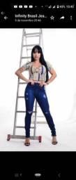 Show_7 Jeans - Moda em Jeans