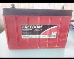 Batera Freedom estacionaria 115 amp