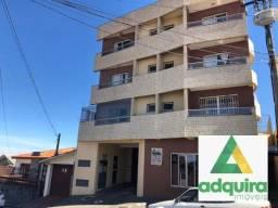 Apartamento com 2 quartos no Condomínio Edifício Lancaster - Bairro Centro em Ponta Gross