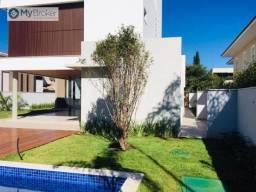 Sobrado com 4 dormitórios à venda, 436 m² por R$ 3.600.000,00 - Residencial Alphaville Fla