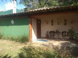 Casa 03 quartos - Araras - Petrópolis/RJ