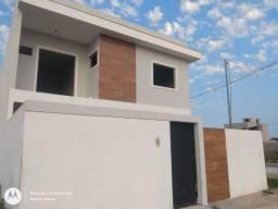 B = Casa de Condomínio em Bairro 03 Qts Suíte Closet Home Offic Alto Padrão !