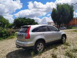 Honda CRV ExL Automática 4x4 - SUV Para Exigentes - Emplacado 2020
