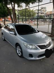 Corolla 2009 XLI 1.8