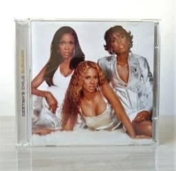 CD Destiny's Child - Survivor (Versão Nacional)