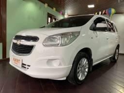 Chevrolet Spin LT 5S 1.8 (Flex) 2013