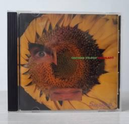 CD Caetano Veloso - Circuladô