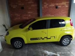 Fiat Uno vivace 1.0 2010/11
