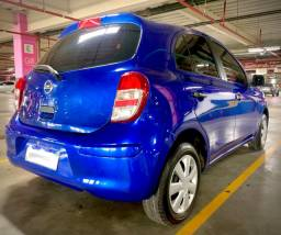 Nissan March 1.0 S 2012