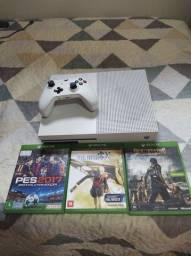 Xbox one S 500 Giga