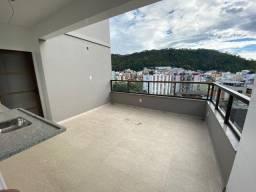 Cobertura no Jardim Glória a venda I 3 quartos, 4 banheiros com vista excelente