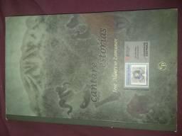 Livro CANTARE ESTÓRIAS