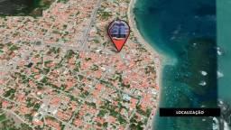 SIM| Apartamento com 01 quarto R$ 320mil no Centro de Porto de Galinhas a 150m da praia