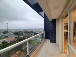 Excelente Apartamento Novo No Centro De Içara 2 Quartos Suíte Sacada Com Churrasqueira