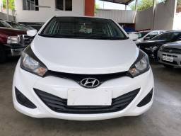 Hyundai hb20s confort plus 2015. completo