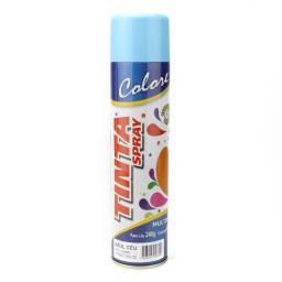 Título do anúncio: Tinta Spray Colore