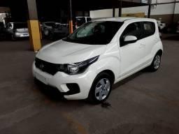 Fiat Mobi 1.0 Like 2018 Completo unico dono