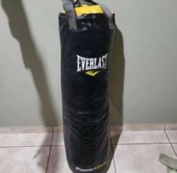 Saco de Boxe Everlast