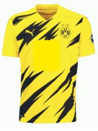 Camisa Borussia Dortmund 20