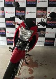 Titan 160 Ano 2018 moto nova em ótimo estado de conservação