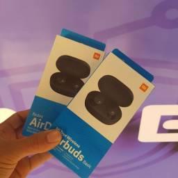 Fone Xiaomi Redmi Airdots Original