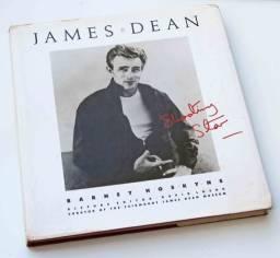 James Dean: Shooting Star por Barney Hoskyns (1989, Capa dura, ilustrado)