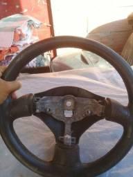Vendo um volante do pegeout 206 original
