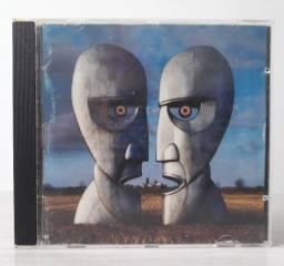 CD Pink Floyd - The Division Bell (Versão Nacional)