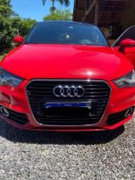 Audi a1 1.4 S-line o mais top 185cv