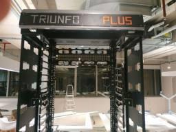 Rack aberto Triunfo plus 40us