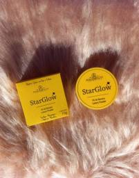 Título do anúncio: Pó banana Luxury powder,  Star Glow